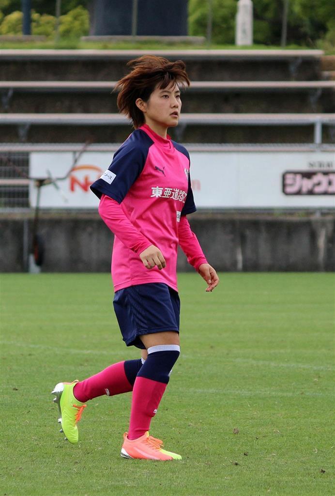 主将としてチームを牽引してきた林穂之香(セレッソ大阪スポーツクラブ提供)