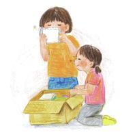 【朝晴れエッセー】6月月間賞 「休校という名の日常」熊澤裕子さん