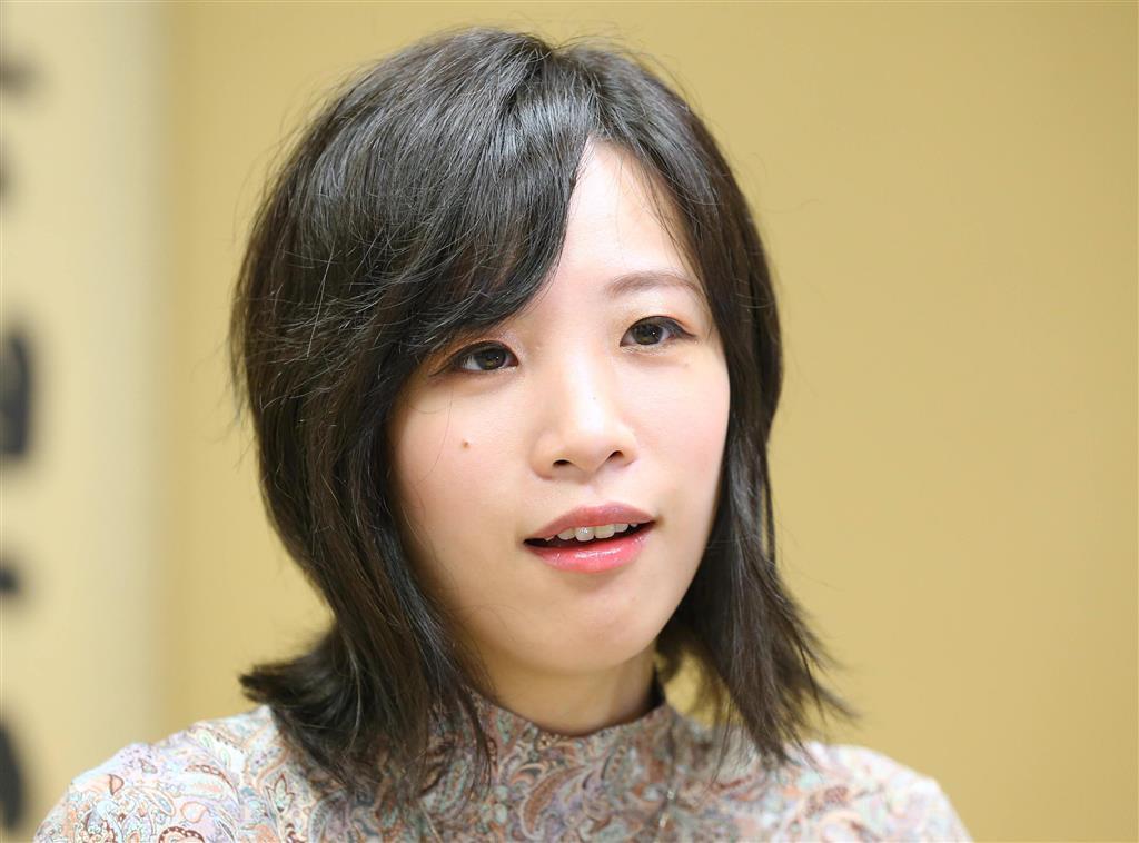 【話の肖像画】女流囲碁棋士・謝依旻(30)(13)日本に来てよかった