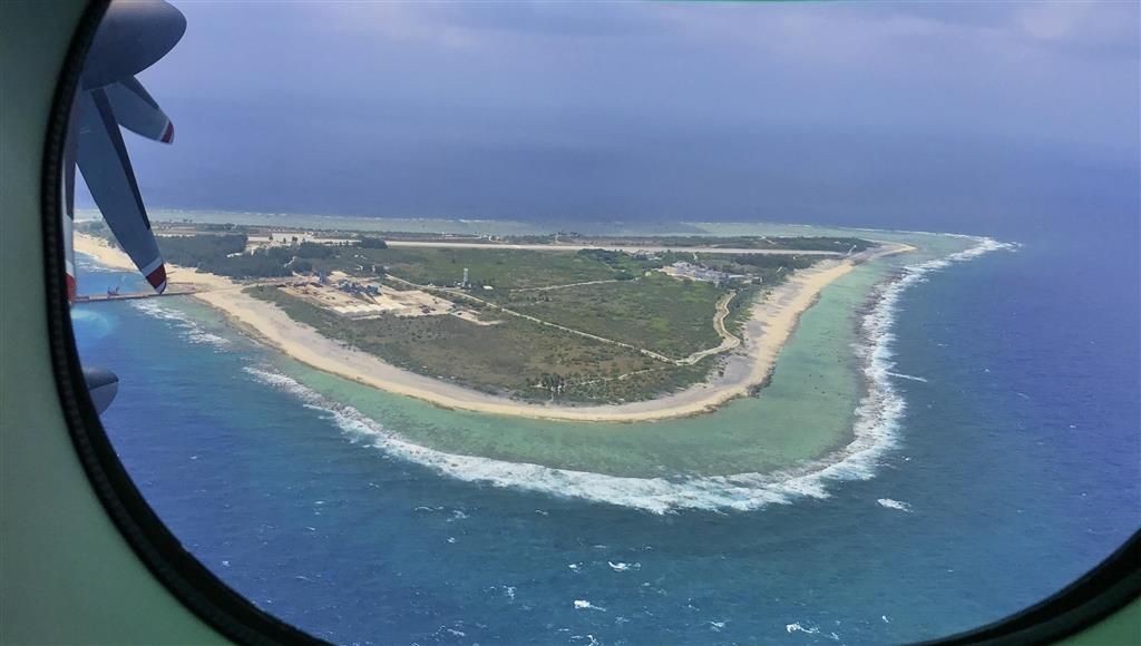 最東端で日本の海を守る自衛隊 南鳥島で見た海洋国家の現実 - 産経ニュース