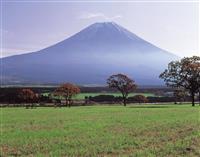【深層リポート】今年は「眺める富士山」に 登山道と山小屋が全面閉鎖