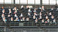【高校野球】群馬で独自大会開幕、無観客もサヨナラ2試合の熱戦