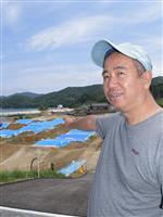 震災被災地に国際基準のBMXコースをつくった 福山宏さん(56)