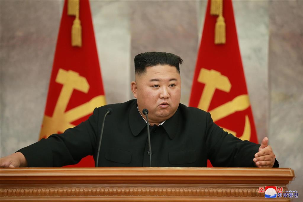 コロナ 北 者 朝鮮 感染