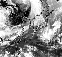 鹿児島・奄美が梅雨明け 統計開始以来最も遅く