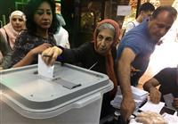 シリアで国会選 国民の8割が貧困の中、強権体制が続く公算