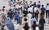 愛知で53人感染 最多更新、「第2波」と県