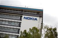 中国、ファーウェイ排除で北欧2社に報復検討か 米紙