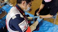 【熊本豪雨】球磨村などで活動の医師「復興の遅れ心配」