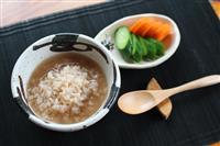【料理と酒】和歌山県の郷土食「おかいさん」