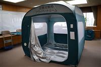 昨年台風被害の千葉 自治体避難所のコロナ対策進む