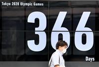 東京五輪開幕まで1年 新鋭、実力者、ベテラン…それぞれの「コロナと五輪」