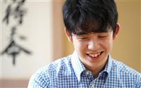 【動画】藤井棋聖、18歳で語った「ピークは24歳から30歳」