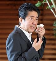 【論壇時評】8月号 民意即応政治と揺らぐ「官邸主導」 文化部・磨井慎吾