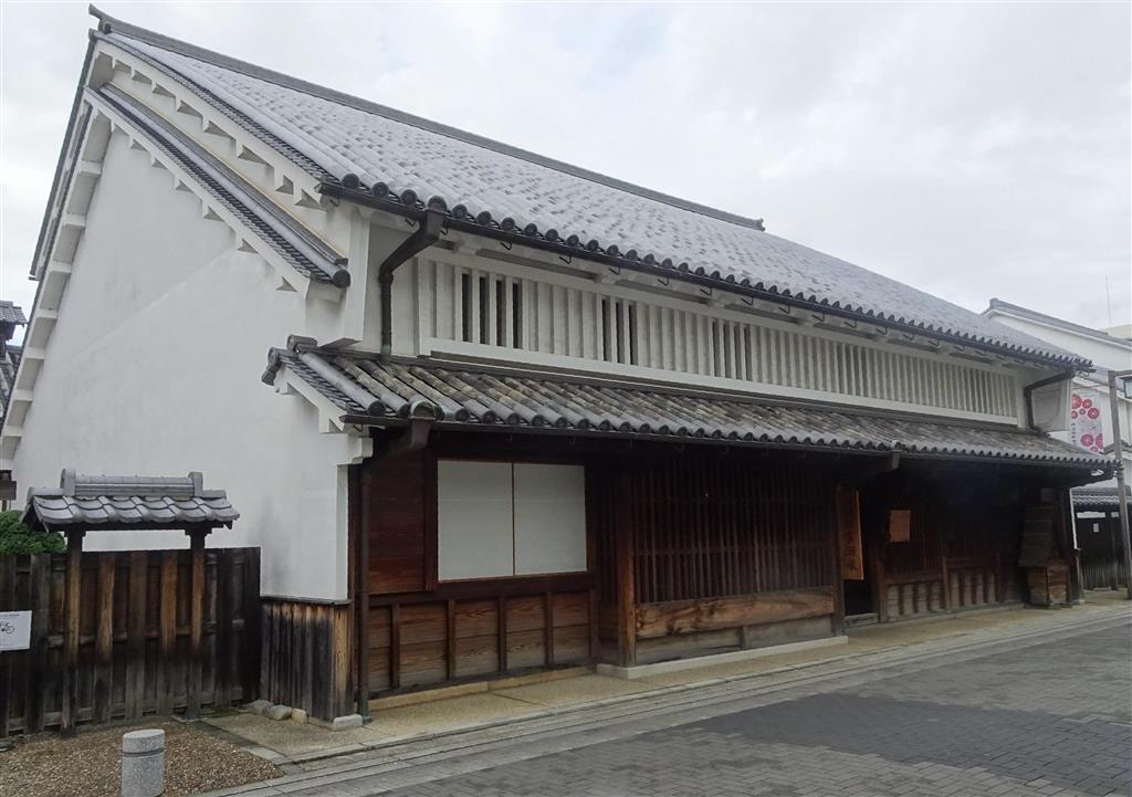 【バンカーズアイ 想いを、まちへ】日本遺産認定でにぎわい創出 伊丹諸白