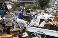 九州や四国で大雨の恐れ 気象庁、土砂災害に警戒を