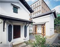 「和歌の家」冷泉家、蔵新設の寄付募集 一昨年に台風被害