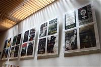 【かながわ美の手帖】番外編 鎌倉市川喜多映画記念館「映画ポスターの革命-ATG(アート…