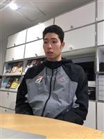 【TOKYO2020 再始動】競泳・萩野公介(25)「スポーツの力を信じる」