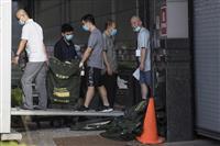 米ヒューストンの中国総領事館、閉鎖確認 館員ら全員退去