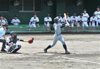 群馬・高校野球 館林、常磐など2回戦へ
