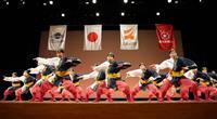 高校ダンス部選手権、地区大会スタート 沖縄3チームが全国大会進出