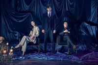 【フジテレビONE TWO NEXT】韓国ドラマ「ジャスティス~復讐という名の正義~」