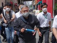 偽装和牛を販売疑い逮捕、神戸の食肉卸会社前社長 兵庫県警