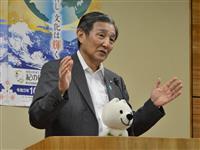 友人・知人宅での会食や宿泊 「控えて」と仁坂・和歌山知事