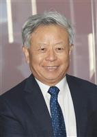 AIIB総裁に金立群氏が再選 習主席は「良い立ち上がり」と強調