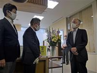 解散通知の東京・千代田区長「もう議会は存在しない」 委員会出席拒否