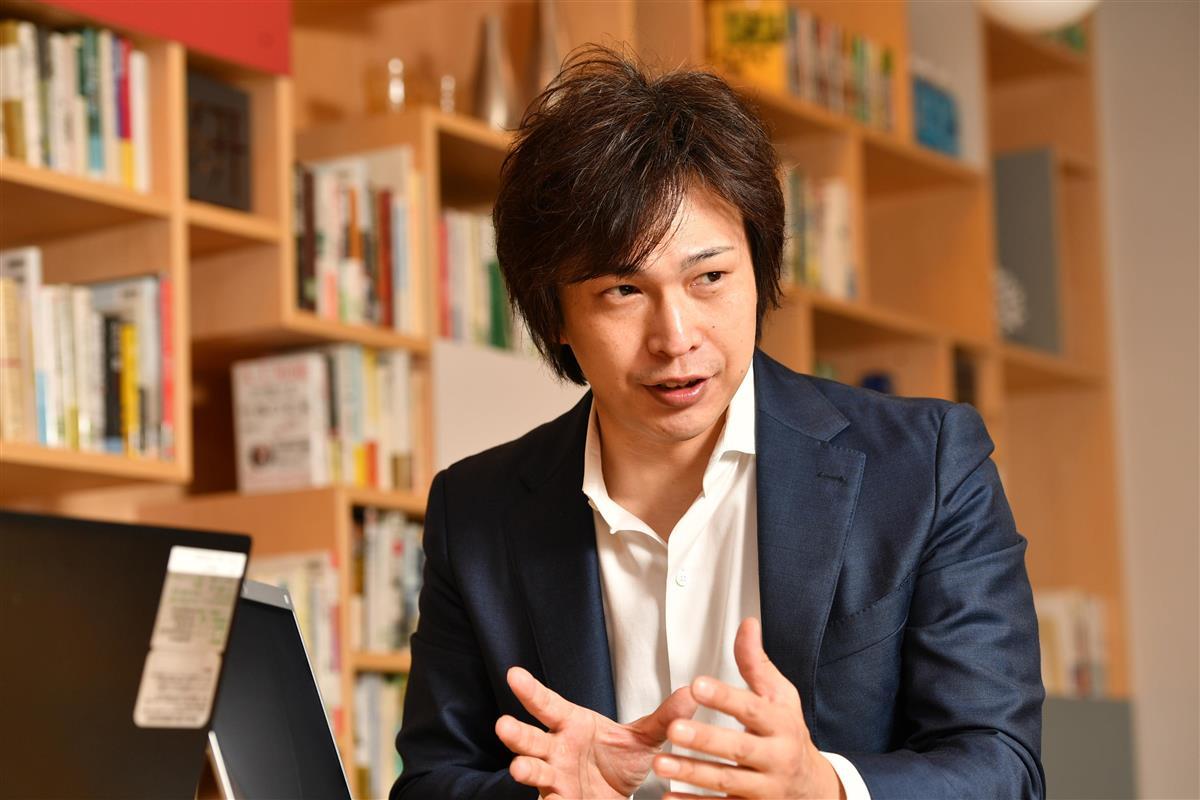 【AYA世代の日々 がんとともに生きる】(14)「経験を価値に変える」 谷島雄一郎さん