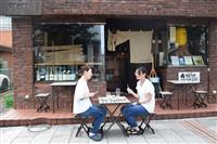 「歩道のテラス席」で密回避 宇都宮市が飲食店支援「気軽に利用を」