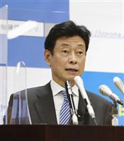 西村担当相「Go To イート」ネット予約は慎重に判断