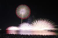 来夏も厳しい花火大会、コロナと五輪延期で板挟み