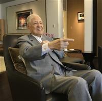 台湾の蔡英文総統ら、李登輝氏を見舞う