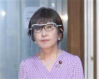 【李登輝氏死去】「日本人以上に日本人らしさ」自民・稲田幹事長代行