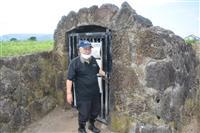 案内は命がけ、ガイド歴55年「洞窟の仙人」が後継者探し