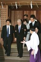 【李登輝氏死去】靖国で「涙が出ます」 東日本大震災の被災地にも足運ぶ