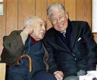 李登輝元総統の恩師の息子「残念だが素晴らしい人生」