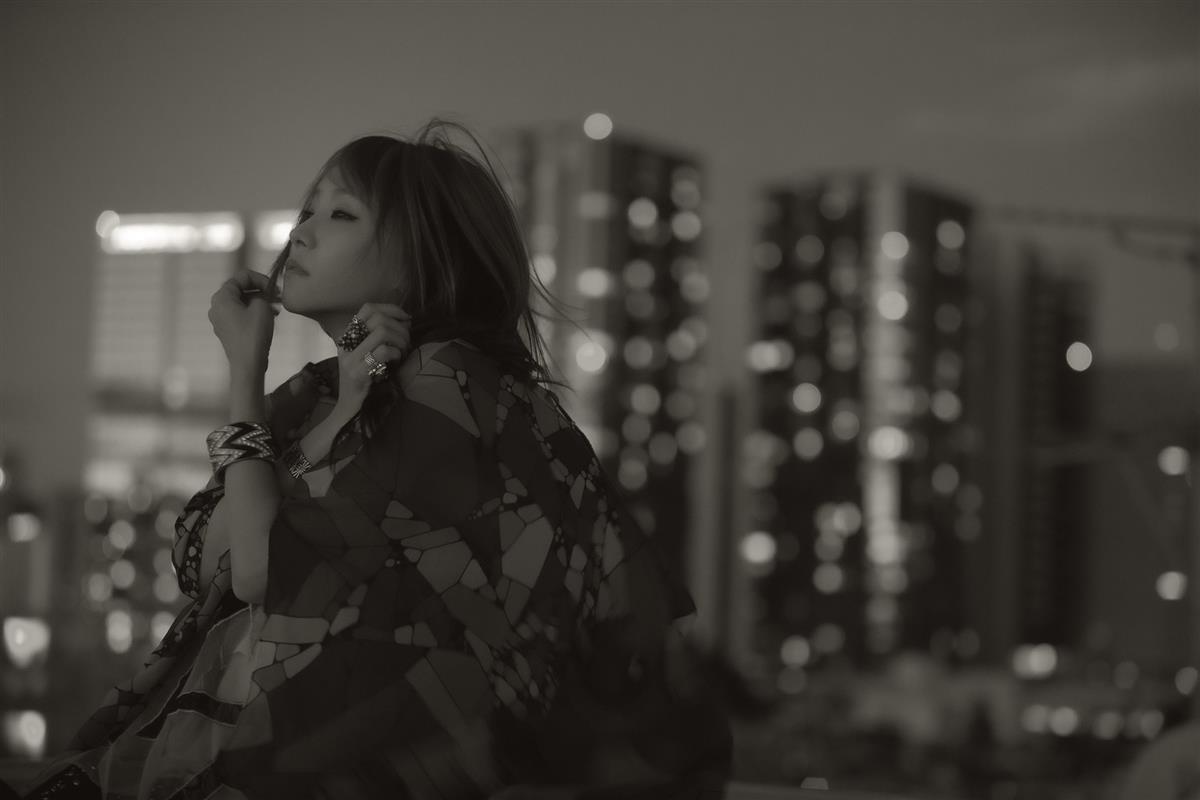 LiSA初のドラマ主題歌 桜庭ななみ主演「13」