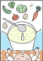 【ゆうゆうLife】家族がいてもいなくても(651)命を支えたスープ