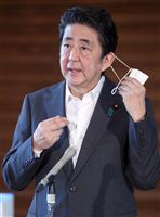 「日台の友好増進に多大な貢献」 李登輝氏死去で安倍首相