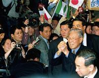 自民・岸田政調会長、李登輝元総統死去「心から哀悼の誠を捧げます」ツイッターに投稿