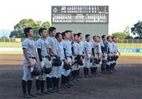【九州豪雨から1カ月】被災地の高3球児ら最後の夏「プレーで周りを明るくさせたい」