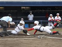 【高校野球】市立太田、終盤猛攻で5点差の高崎商を逆転 群馬・2回戦