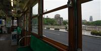 【動画】広島「被爆電車」 75年、変わる風景 変わらぬ思い