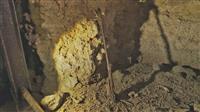 【動画】壕内に赤さびた銃身…沖縄戦の拠点「司令部壕」映像公開