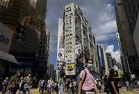 中国、香港市民全員にPCR検査? 民主派「DNA収集が目的」