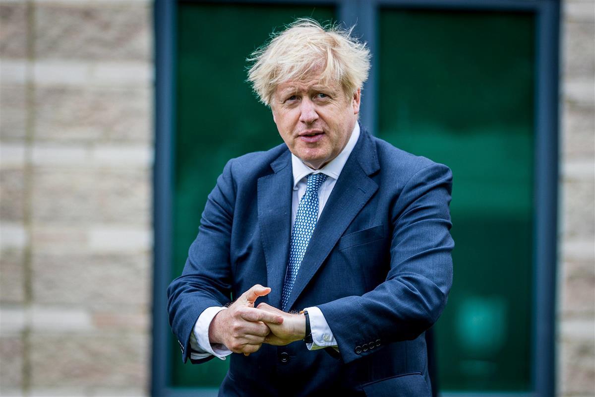 英国、日本との妥結急ぐ 通商交渉、離脱後初の実績へ